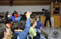 Westlake Elementary, Santa Cruz, November2014
