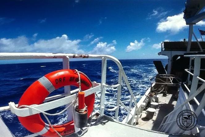 Southeast Atlantic Ocean 2015, EAF-NansenProject