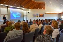 MLML Open House Seminar Series, 11-12 April2015