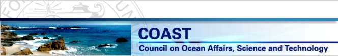 2015 COAST Travel Grant